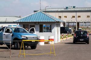 Desplazan a 800 agentes del Servicio Penitenciario Bonaerense