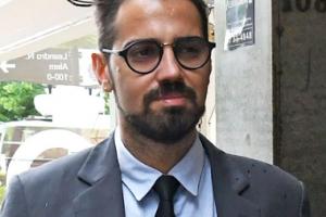 El hijo de Aliverti fue condenado a 4 años de prisión por atropellar y matar a un ciclista
