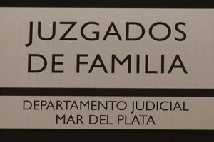 Familia balcarceña se hizo cargo de joven que pidió ser adoptado