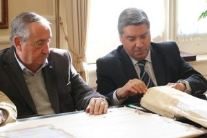 Construirán un Centro de Convenciones en Tandil