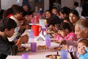 Aseguran que en 19 barrios de la ciudad el 43% de los niños sufre de malnutrición