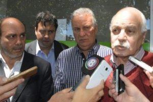 Municipales aguardan reunión con el intendente para destrabar el conflicto salarial