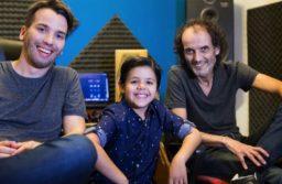 Enoc: el pequeño tanguero tandilense encabezará un musical en Buenos Aires