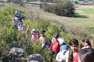 Tandil: balance positivo para el turismo durante el fin de semana largo