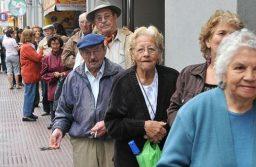Advierten a jubilados y pensionados que operan con bancos