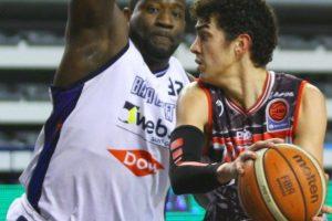Quilmes venció a Bahía Basket y sigue con vida