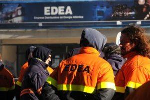Hay que quitarle la concesión a EDEA
