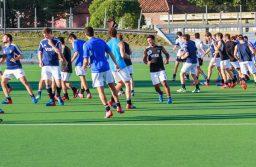 Los Leones regresan a Mar del Plata de cara a la Liga Mundial