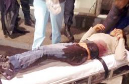 Balcarce: borracho discutió con su mujer, la apuñaló y evitó que pidiera ayuda