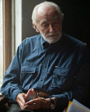 """A los 96 años, murió """"Willy"""" Arauz Peralta Ramos, bisnieto del fundador de Mar del Plata"""