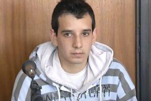 Condenan a 10 años de prisión a Lucas Carnero; el asesino del policía Fabián Mendiola