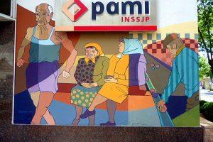 Comunicado de PAMI sobre medicamentos