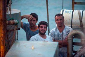 La Argentina registra 41 buques hundidos y 86 muertos en 16 años