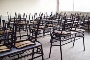 Este martes no habrá clases en las escuelas estatales
