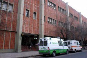 Policía secuestró a una mujer y efectuó varios disparos para trasladar a su sobrina al hospital