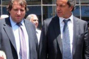 Ex colaborador de Scioli debe devolver $51 millones de pesos a la provincia