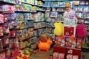 Día del Niño: se podrán comprar juguetes en 3 cuotas sin interés