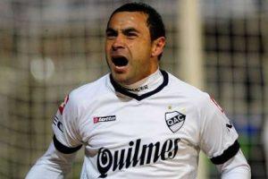 El balcarceño Fernando Telechea se va de Patronato y podría jugar en Aldosivi