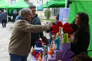 """""""Los emprendedores hacen más por Mar del Plata que Arroyo y Baragiola"""""""