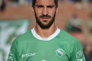 Alvarado ya cuenta con otro conocido: firmó César Cocchi