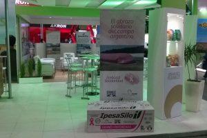 """Avanza el proyecto de """"silos bolsas rosas"""" presentado por el municipio de Tandil"""