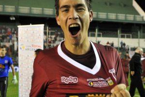 Pablo Saucedo, nuevo refuerzo para Alvarado