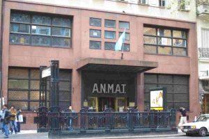 La ANMAT prohibió la comercialización de algunos productos alimenticios