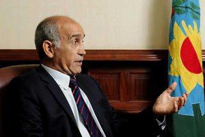 IOMA y el servicio ferroviario a Tandil: temas con el vice gobernador Salvador