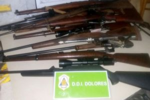 Santa Teresita: detienen a un hombre que alquilaba armas a delincuentes
