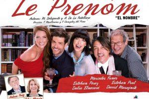"""""""Le Prenóm"""" se presenta nuevamente en Mar del Plata"""