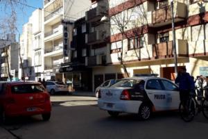 Suspenden votación en la escuela 2 por amenaza de bomba