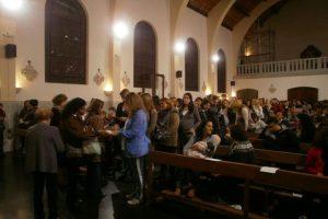 Misa con bendición de embarazadas será presidida por el nuevo Obispo