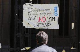 Nacional Buenos Aires: de la payasada al drama