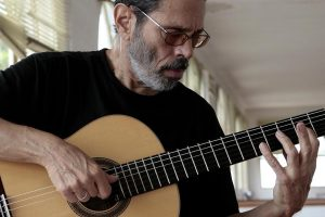 Histórica visita: el Maestro Leo Brouwer llegará en septiembre a Mar del Plata