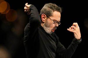 El cubano Leo Brouwer se presenta en el teatro Radio City