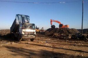Fin del conflicto: se normalizó la recolección de residuos en Mar del Plata