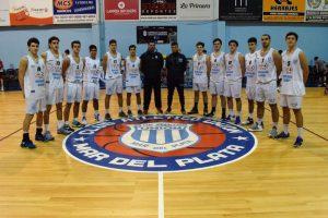 Unión albergará uno de los cinco cuadrangulares de la Liga Nacional U17