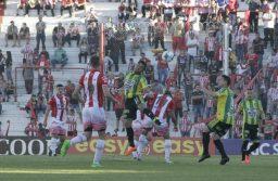 Aldosivi rescató un punto en Córdoba frente a Instituto