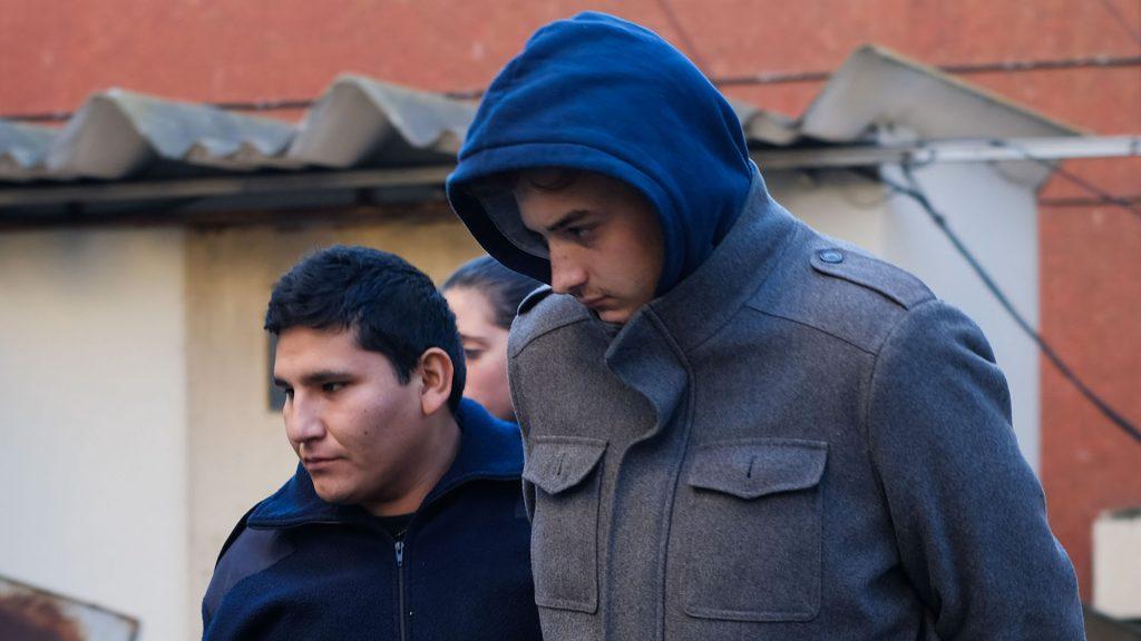 Le conceden arresto domiciliario a Federico Sasso, asesino de Lucía Bernaola