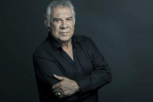 Raúl Lavié recibirá un homenaje por sus 65 años de trayectoria artística