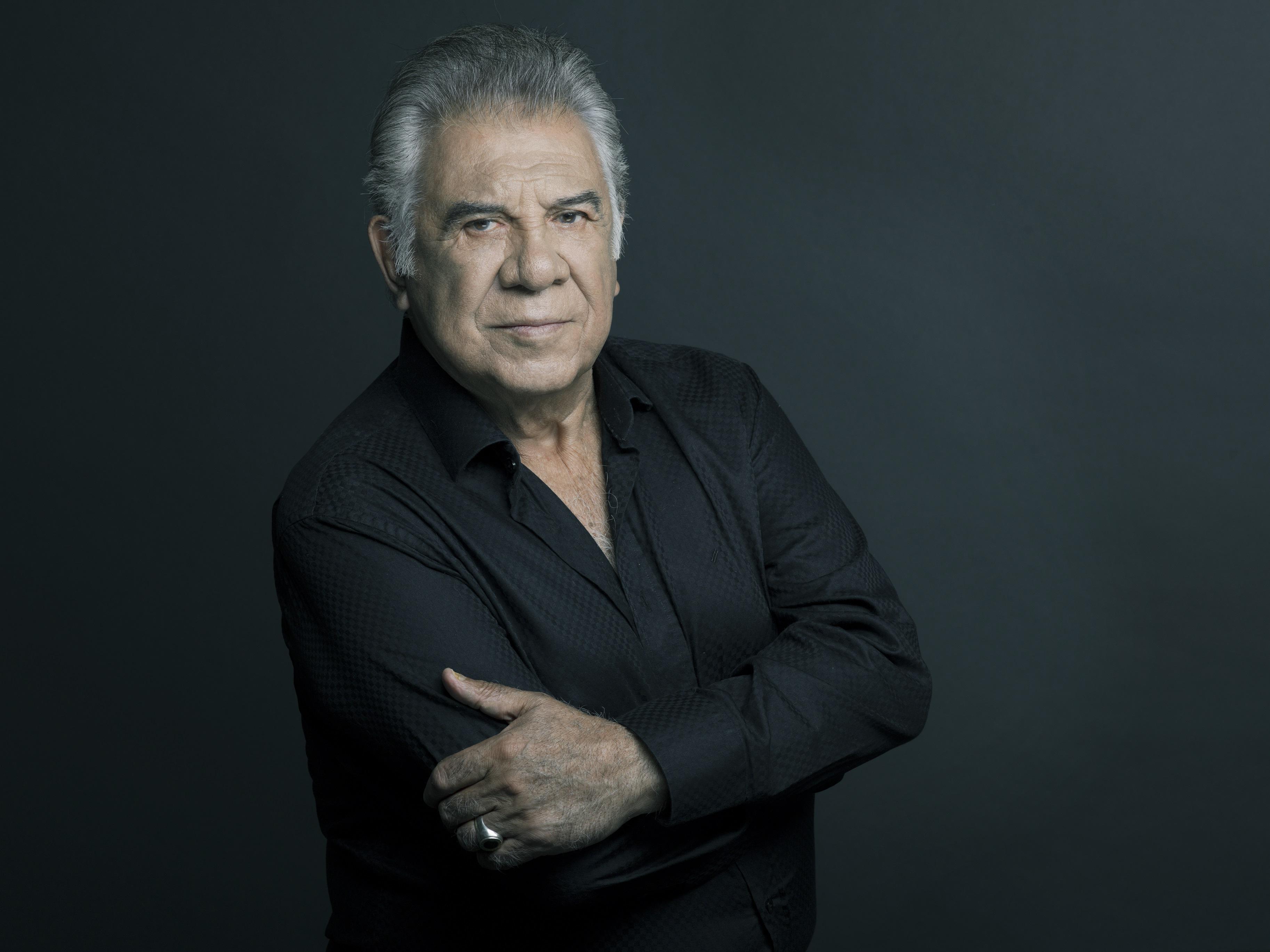 Raúl Lavié Recibirá Un Homenaje Por Sus 65 Años De
