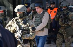 Stolbizer denunció al contador de los Kirchner por intentar ocultar $60 millones