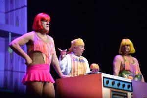Midachi Kindon se presentará el 13 y 14 de octubre en el Teatro Radio City