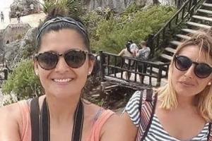 Falleció Vanesa, la batanense que peleaba por su vida en México