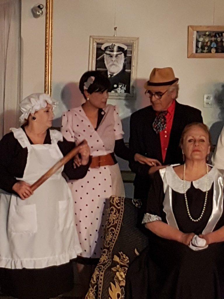 """La adaptación de """"Las Mujeres de Barranco"""" de Silvia Di Scala  tendrá su versión olavarriense"""
