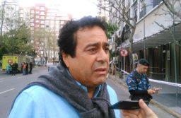 """La UOCRA levantó la """"huelga a la japonesa"""""""