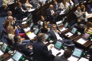 La Cámara de Senadores aprobó y convirtió en ley el Presupuesto 2018