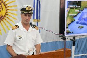 ARA San Juan: la Armada analiza el presupuesto de cinco empresas para reemplazar la ayuda extranjera
