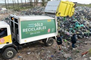 Otra vez sopa: Mar del Plata sin recolección de residuos