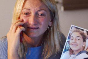 Escándalo en caso Bernaola: denuncian que a Federico Sasso lo dejan de salir de la comisaría